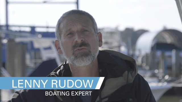Winterizing Your Boat with Chevron Techron