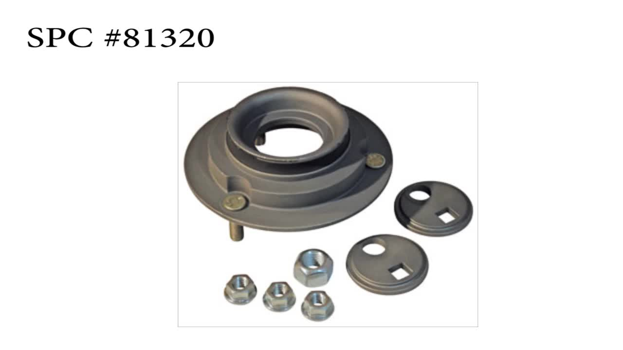 Informative, how-to clip for installing this caster/camber kit on Ford Focus.