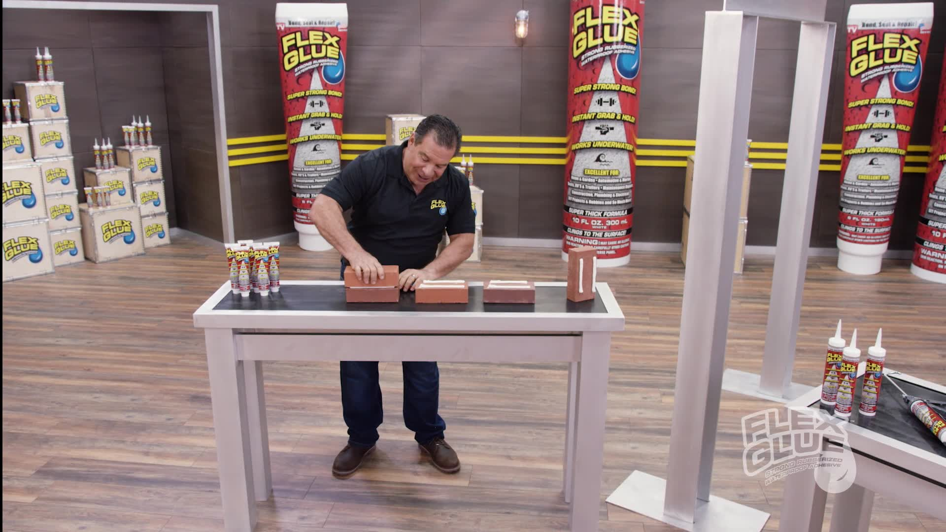 Flex Glue Commercial