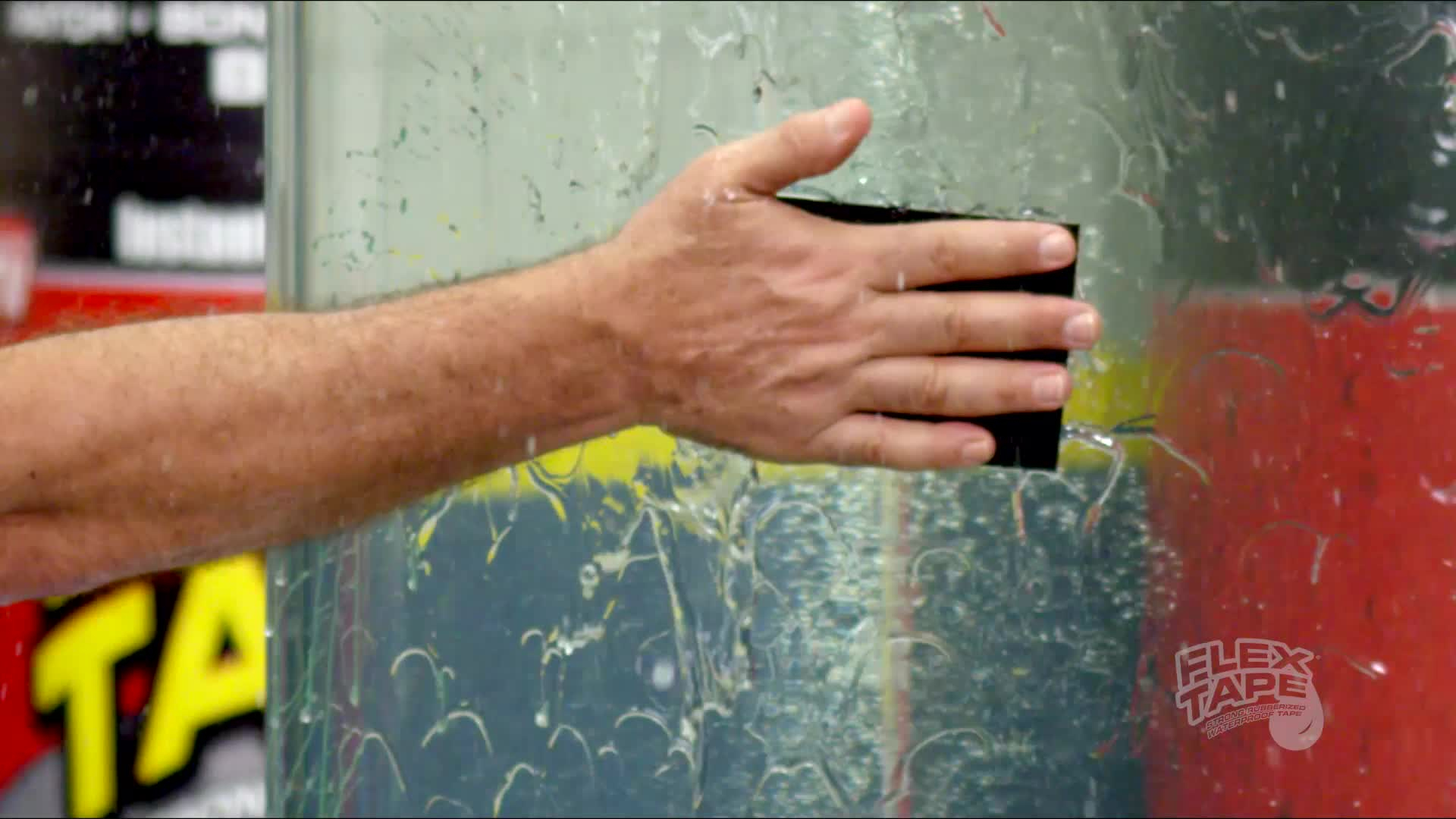 Flex Seal Mini Commercial