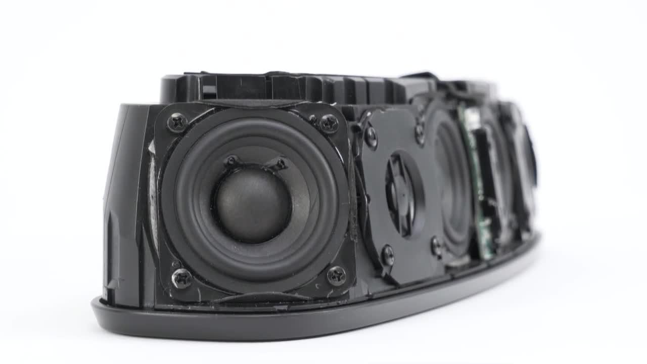 Polk Audio MagniFi Mini Powered home theater sound bar with