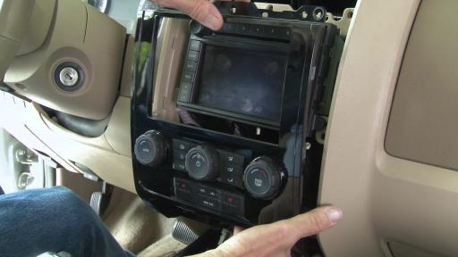 2008 2017 Ford Escape Mercury Mariner And Mazda Tribute Car Audio Profile