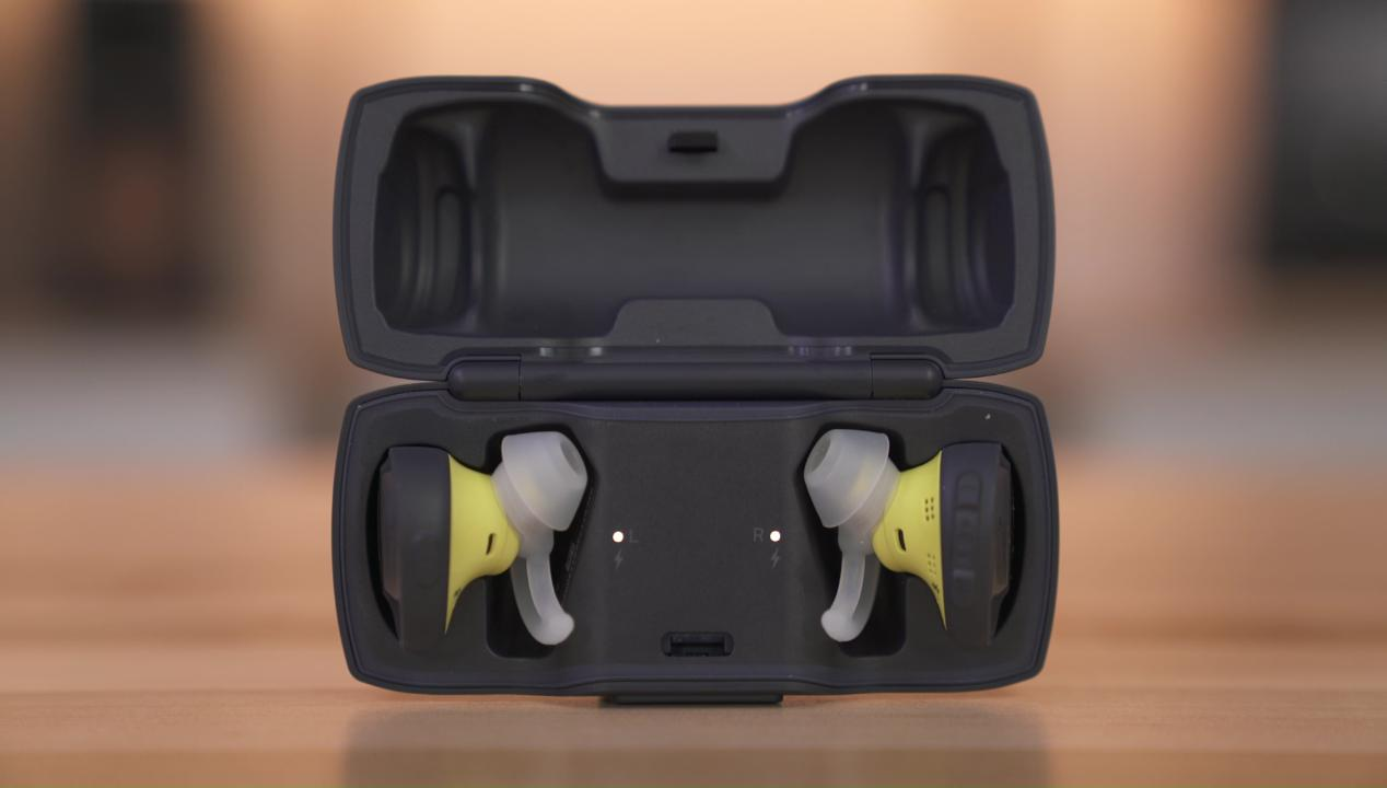 Bose Soundsport Free Wireless Headphones Triple Black At Crutchfield Can Also Give You Model Specific Instructions If Needed