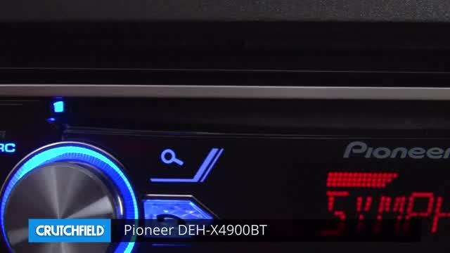 32 Pioneer Deh X4900bt Wiring Diagram