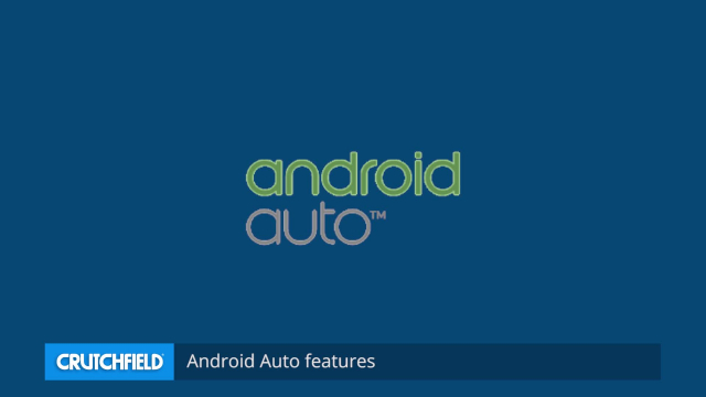 What Is Android Auto™ — the Best of Your Phone in the Car