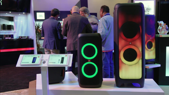 Best Bluetooth Party Speakers