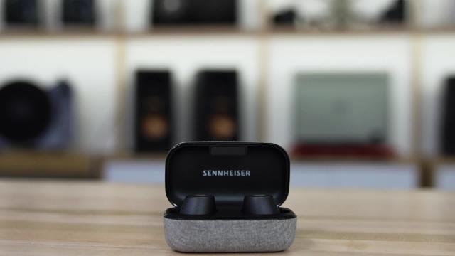 Sennheiser Momentum True Wireless In-ear Bluetooth
